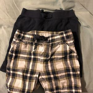 First Impression Shorts Boys